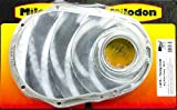 Milodon 14875 Machined Finish Aluminum Timing Cover for Generation 6 Big Block Chevy