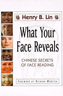 What Your Face Reveals: Chinese Secrets of Face Reading