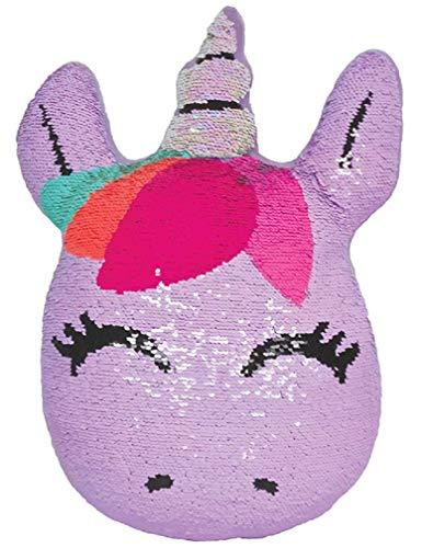 almohada unicornio fabricante iscream