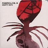 Songtexte von Krafty Kuts - FabricLive 34: Krafty Kuts
