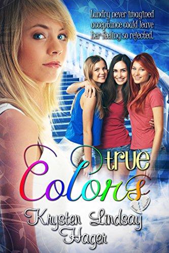 Book: True Colors by Krysten Lindsay Hager