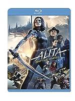 Alita - Battle Angel [Blu-ray]