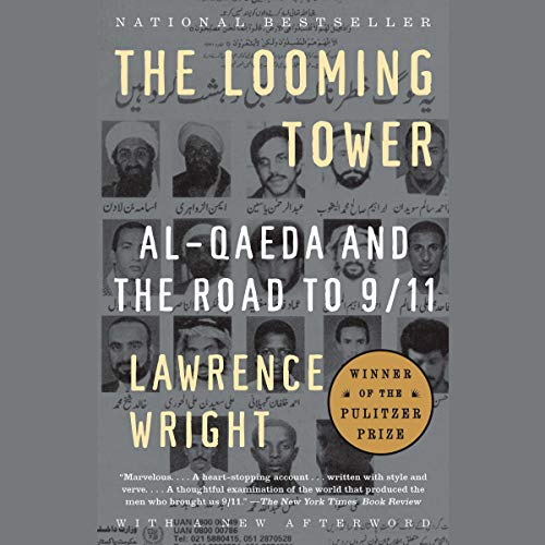 The Looming Tower cover art