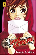 A Perfect Day for Love Letters 1 (Perfect Day for Love Letters (Graphic Novels))