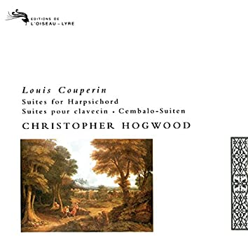 Couperin, L.: Suites for Harpsichord