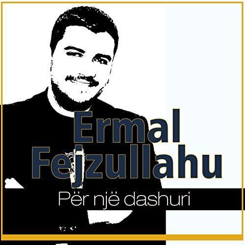 Ermal Fejzullahu
