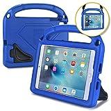 Bam Bino Hero [Shock Proof Kids Case] Kid Friendly Case for iPad Mini