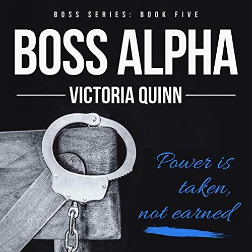 Boss Alpha (Volume 5) audiobook cover art