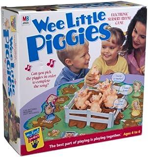Wee Little Piggies Game