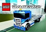 LEGO Racers: Camión Establecer 30033 (Bolsas)