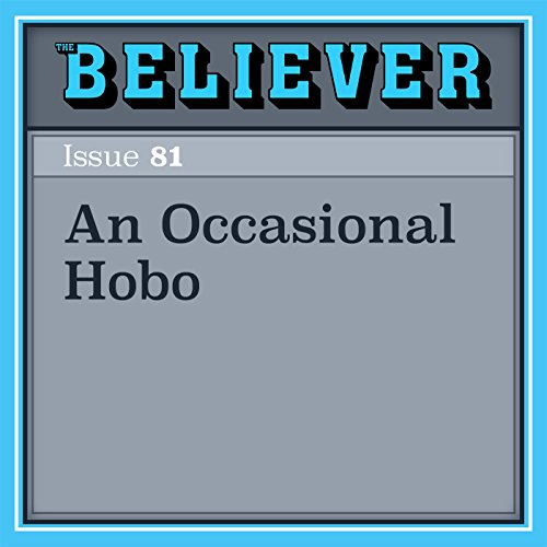 An Occasional Hobo audiobook cover art