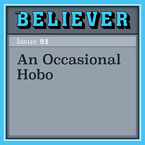 『An Occasional Hobo』のカバーアート