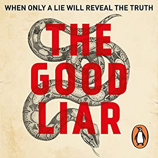 The Good Liar cover art