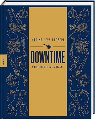 Downtime: Soulfood der Extraklasse zubereitet von der Frau des NOMA-Chef René Redzepi