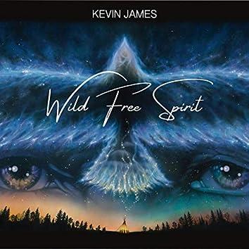 Wild Free Spirit