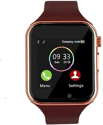 Bluetooth Smart Watch - Aeifond Touch Screen Sport Smart...