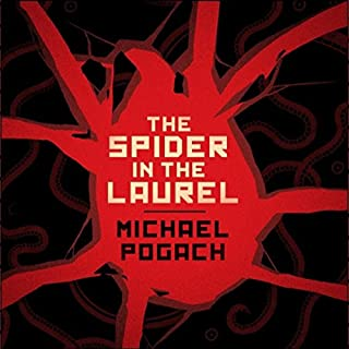 The Spider in the Laurel cover art
