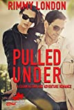 Pulled Under: A clean action and adventure romance (Mondello Beach Mystery Book 1)