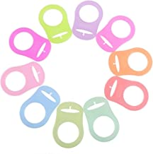 Amazon.es: anillo silicona chupete mam