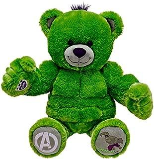 Build a Bear Workshop Hulk Bear, 17 in.
