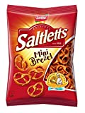 Lorenz Snack World Saltletts Mini Brezel, 20er Pack (20 x 40 g)