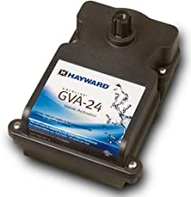 HAYWARD POOL PRODUCTS INC ACTUATOR VALVE 24V GVA-24