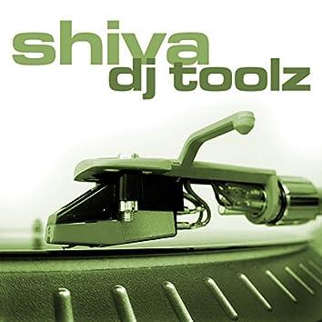 Shiva DJ Toolz Volume 9 - Vocal Loops