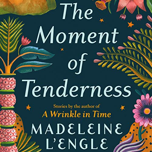 The Moment of Tenderness audiobook cover art