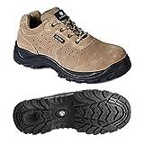 PSH 70003818_350 Light Za 369 S1P Src Zapato de Seguridad y de Trabajo Piel