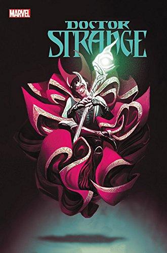 Doctor Strange by Donny Cates Vol. 1: God of Magic