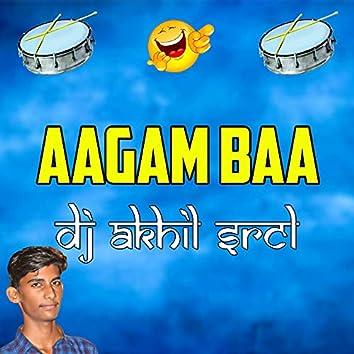 Aagam Baa