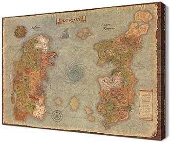 Best warcraft world map Reviews