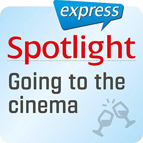 Spotlight express - Ausgehen: Wortschatz-Training Englisch - Das Kino Titelbild