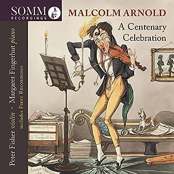 Arnold: A Centenary Celebration