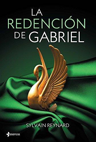 La redención de Gabriel (Erótica Esencia)