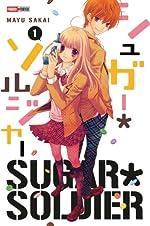 Sugar Soldier - Tome 1 de SAKAI-M