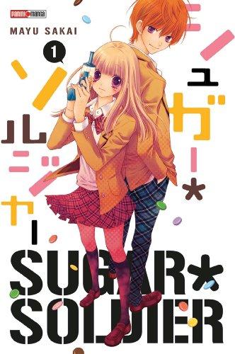 Sugar Soldier T01