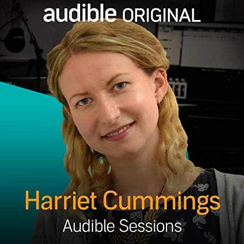 Harriet Cummings cover art