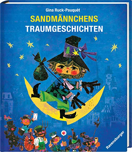 Sandmännchens Traumgeschichten (Vorlese- und Familienbücher)