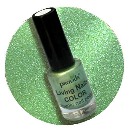 Bio - Nagellack Color - Patina Green
