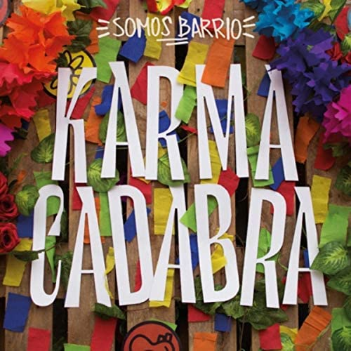 Karmacadabra