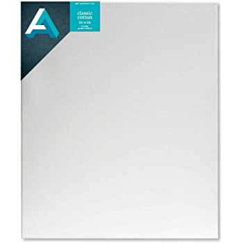 Art Altrn Studio Stretched Canvas 20x24