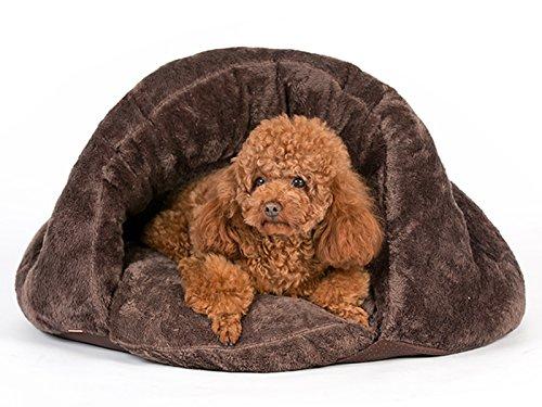 PLS Pet Original Cuddle Pouch Pet Bed