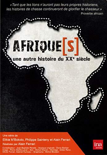 افریقہ (زبانیں) ، 3 ویں صدی کی ایک اور کہانی۔ XNUMX ڈی وی ڈی