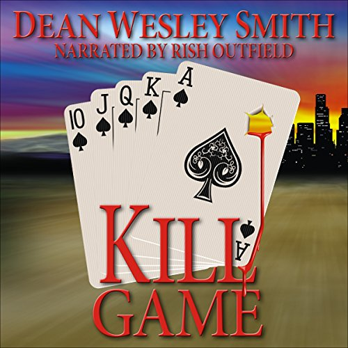 Kill Game cover art