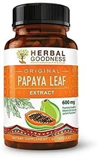 Best diy papaya extract Reviews