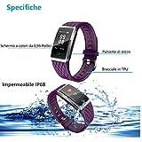 Zoom IMG-2 willful smartwatch orologio fitness trakcer