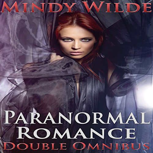 Paranormal Romance Double Omnibus audiobook cover art