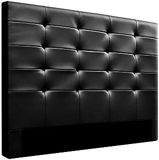 Artiss BENO Queen Size Bed Head Headboard Bedhead Leather Base Frame