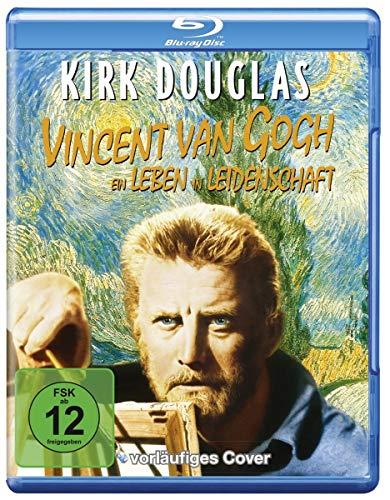 Vincent van Gogh - Ein Leben in Leidenschaft [Blu-ray]